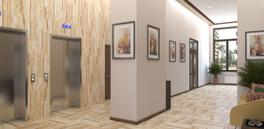 Галерея комплекса