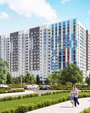 Предчистовая отделка всех квартир – экономия до 50% от стоимости ремонта