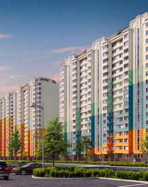 Продуманные планировки квартир