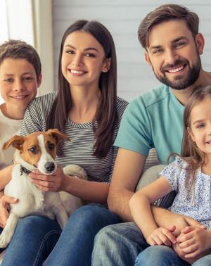 Каждая 5 семья уже живёт в доме от ДСК-1