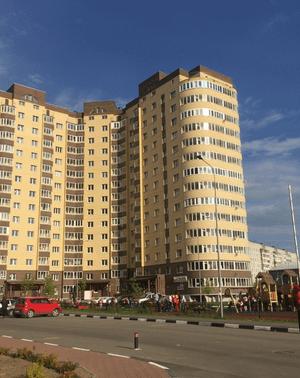 Развитая инфраструктура района