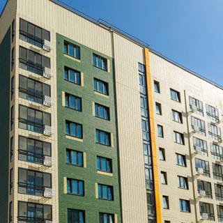 Светлые квартиры