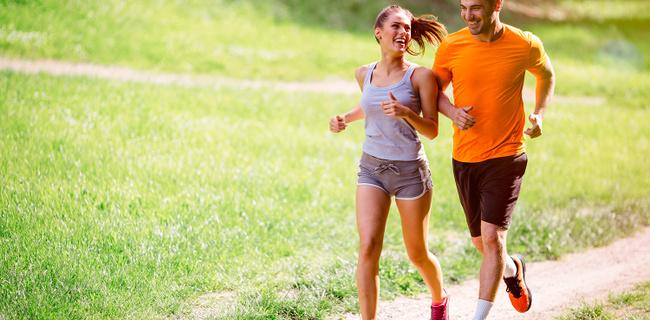 Движение к здоровому образу жизни