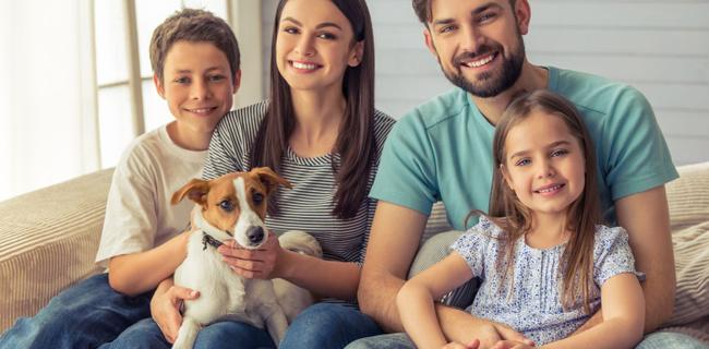 Каждая 5 семья уже живет в доме от ДСК-1